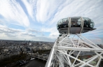 London Eye | fotografie